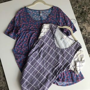Lularoe Perfect T Bundle